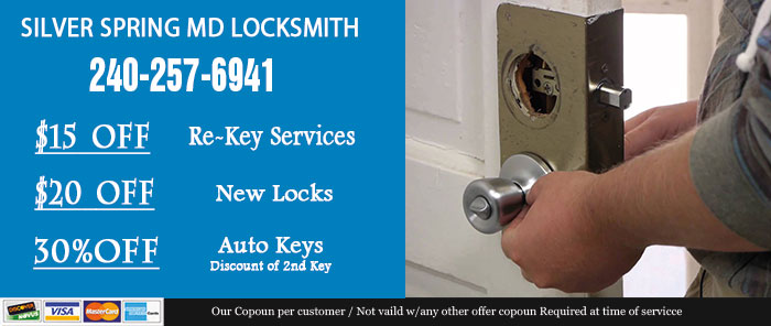 Silver Spring MD Locksmith